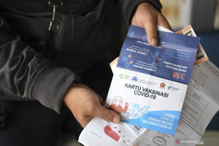 KAI ganti tiket 100 persen jika penumpang tak penuhi persyaratan perjalanan