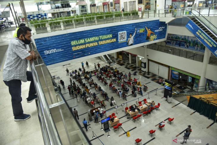 Bandara Kualanamu disiapkan jadi penopang pertumbuhan ekonomi Sumut