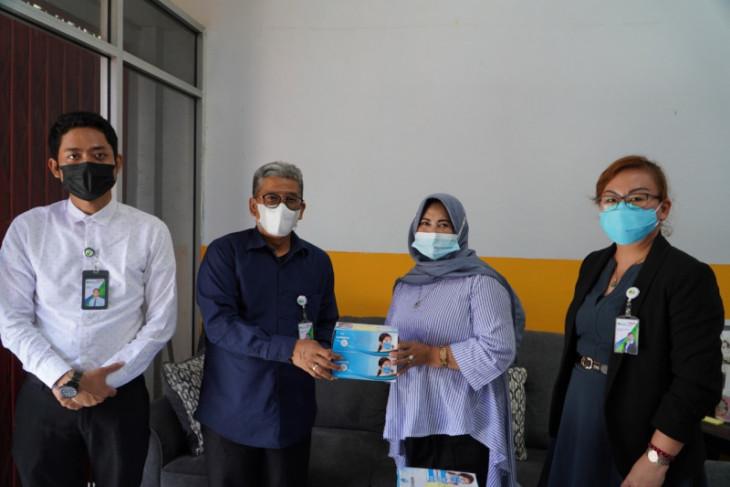 BPJS Ketenagakerjaan Maluku salurkan bantuan promotif preventif diapresiasi pekerja
