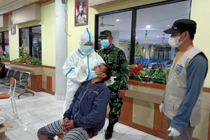 Tenaga kesehatan terpapar COVID-19 di Sorong bertambah jadi 108 orang