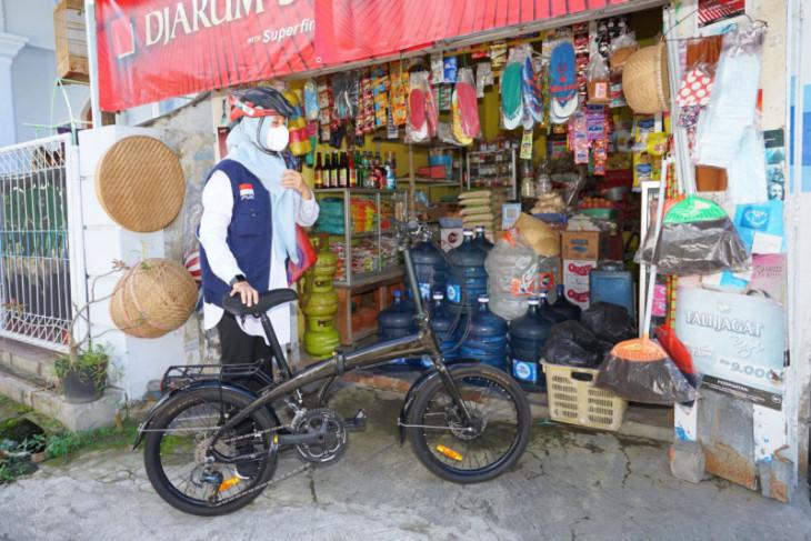 Pemkab Banyuwangi pulihkan ekonomi melalui program Hari Belanja ke Pasar Rakyat