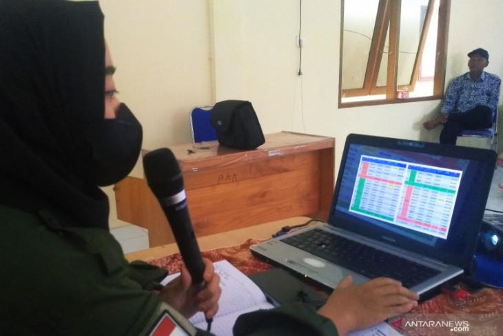 Warga Sebakung Jaya PPU dapat pelatihan keterampilan sambut IKN