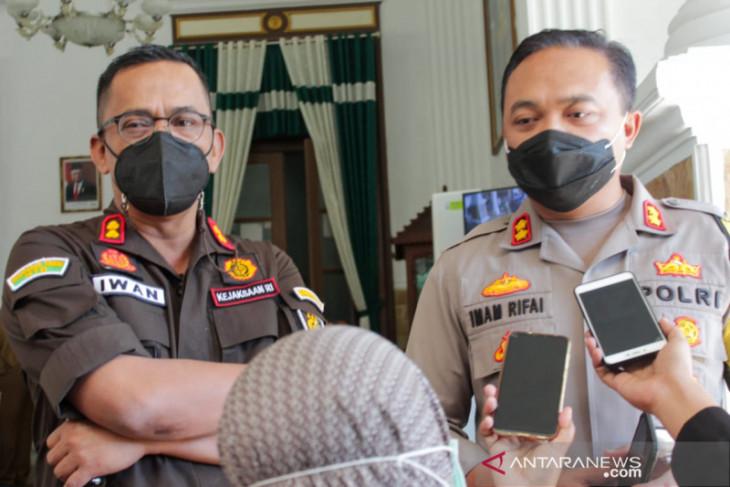 Polres Situbondo segera gelar perkara kasus video viral menentang PPKM darurat