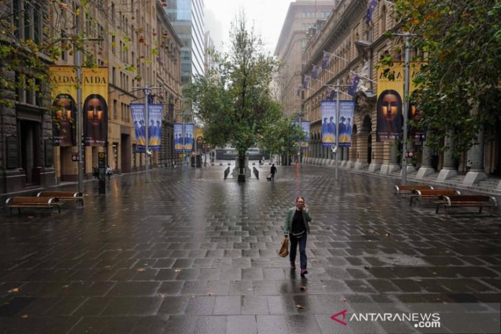 Sydney siap perpanjang 'lockdown' ketika wilayah lain Australia dibuka