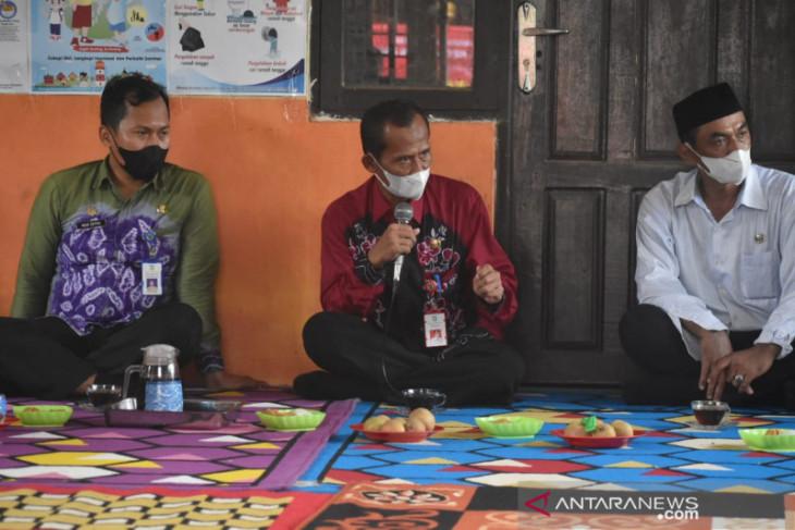Bupati : Meningkatnya kasus COVID-19, Pemkab Tala mewaspadai potensi kujungan wisata