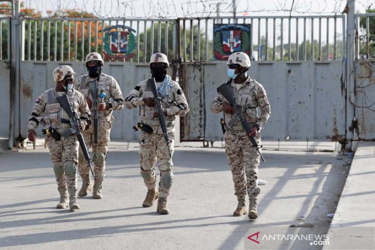 PBB kecam pembunuhan presiden Haiti