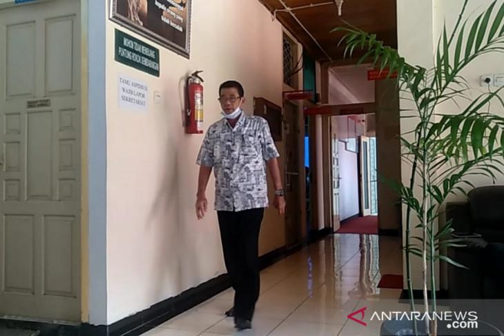 Kejati Bengkulu usut dugaan korupsi pembelian alat prokes sekolah