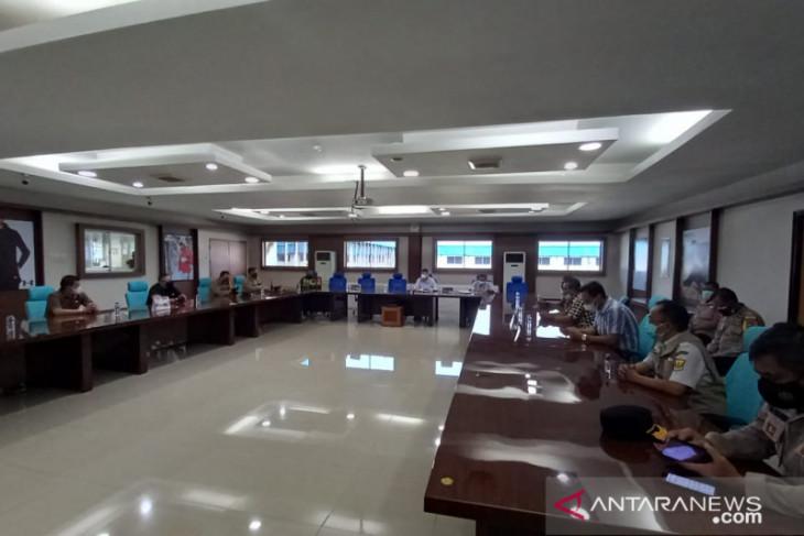 Masih ditemukan ada sejumlah pabrik di Sukabumi langgar PPKM darurat