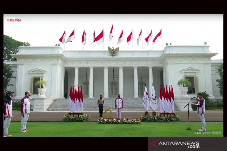 Pengamat: Pemerintahan Jokowi masih kuat karena didukung banyak kekuatan