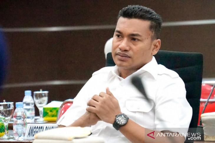 Tegas! Dewan minta Pemprov Aceh percepat realisasi APBA