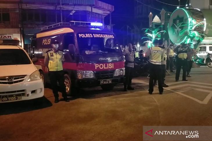 Satgas COVID-19 Kota Singkawang perketat pemberlakuan PPKM Mikro