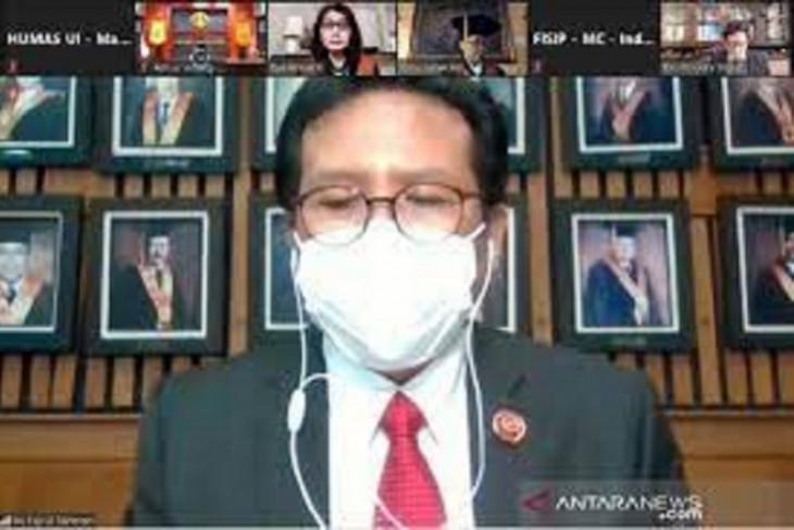 Fadjroel sebut Presiden hormati putusan MK dan MA soal TWK pegawai KPK