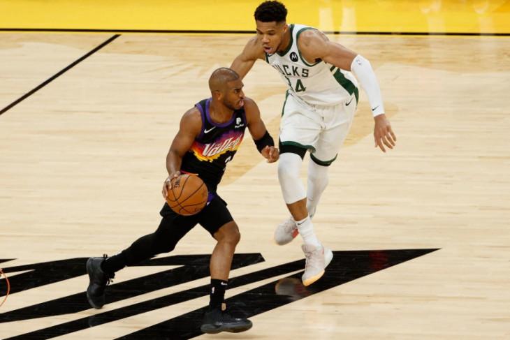Basket NBA, Harga tiket Final NBA Rp436 juta
