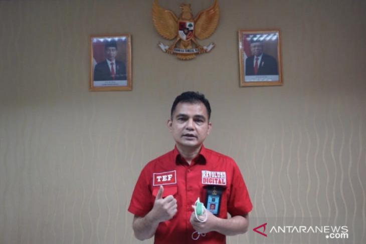 41 narapidana meninggal dalam peristiwa kebakaran lapas Tangerang