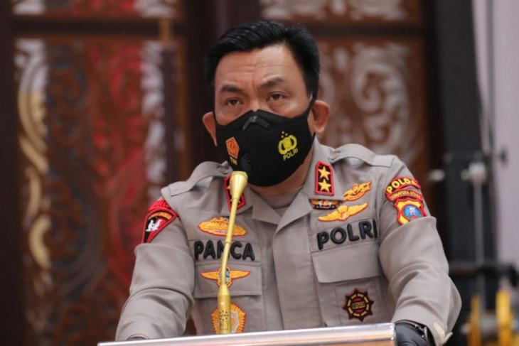 Kapolda minta masyarakat patuhi perpanjangan PPKM Mikro di Sumut