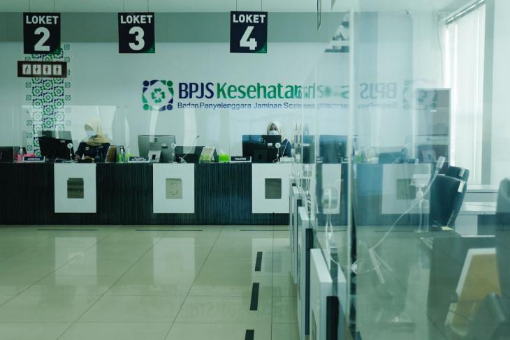 Lagi, Kinerja BPJS Kesehatan 2020 Diganjar WTM