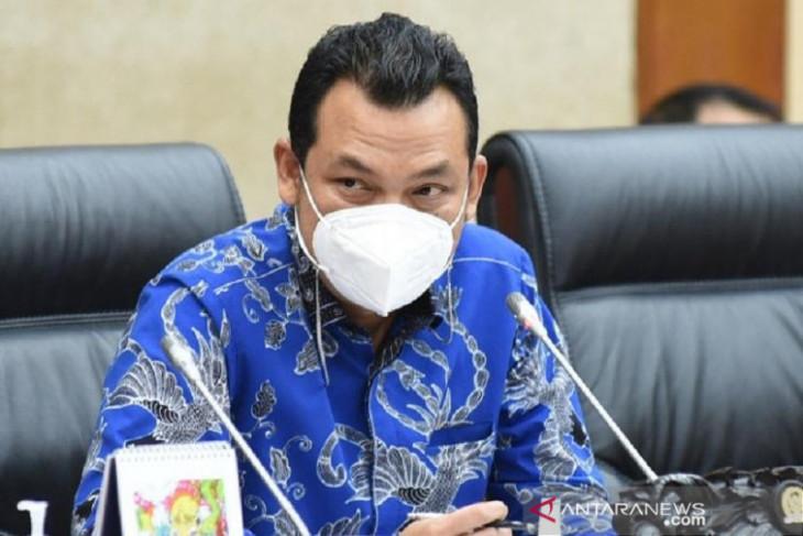 DPR apresiasi langkah Presiden Jokowi berikan obat gratis untuk pasien COVID-19