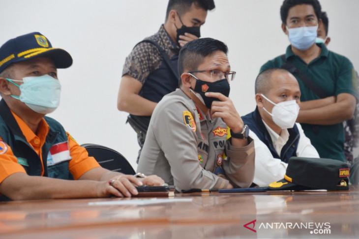 Satgas COVID-19 Bogor tindak dua pabrik karena melanggar PPKM Darurat