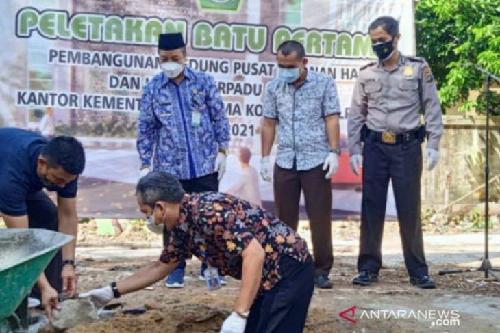 Pemkot Pangkalpinang dukung pembangunan gedung pusat layanan haji dan umroh terpadu Kemenag