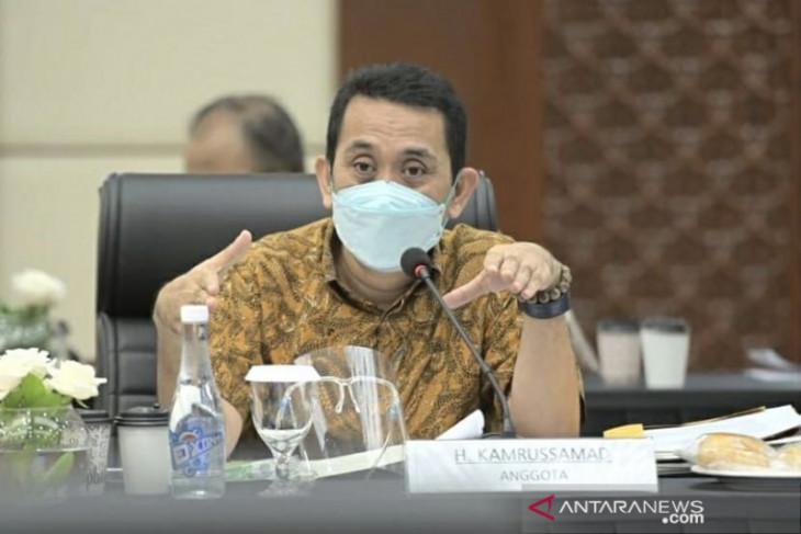 Anggota DPR minta PPKM darurat diperpanjang hingga 17 Agustus 2021