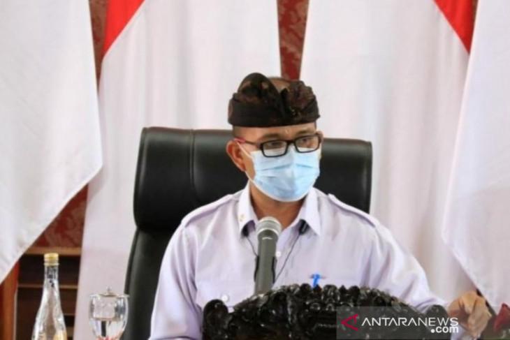 Satgas Bali: Kasus COVID-19 catat rekor tertinggi