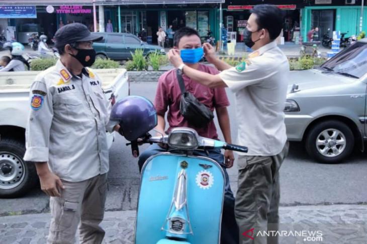 Dinkes Rejang Lebong periksa 4.963 sampel usap warga