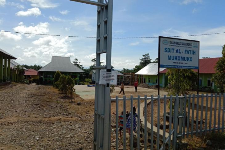 Bupati Mukomuko minta Diknas tingkatkan pendidikan agama