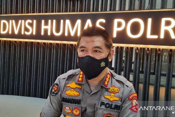 Polri telusuri info permohonan  gugatan praperadilan tersangka teroris Makassar