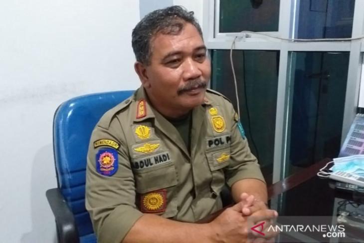 Satpol PP Belitung ancam cabut izin THM pelanggar PPKM