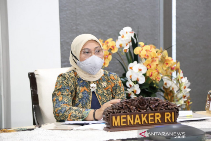 Wage subsidy program expected to prevent job losses in Indonesia: govt