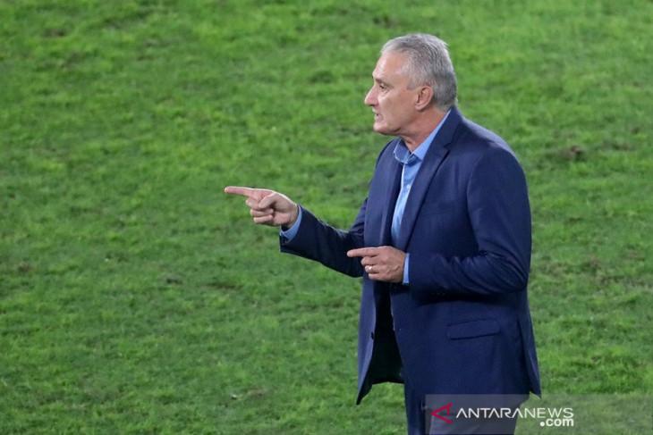 Paceklik gelar Argentina tak pengaruhi final Copa America