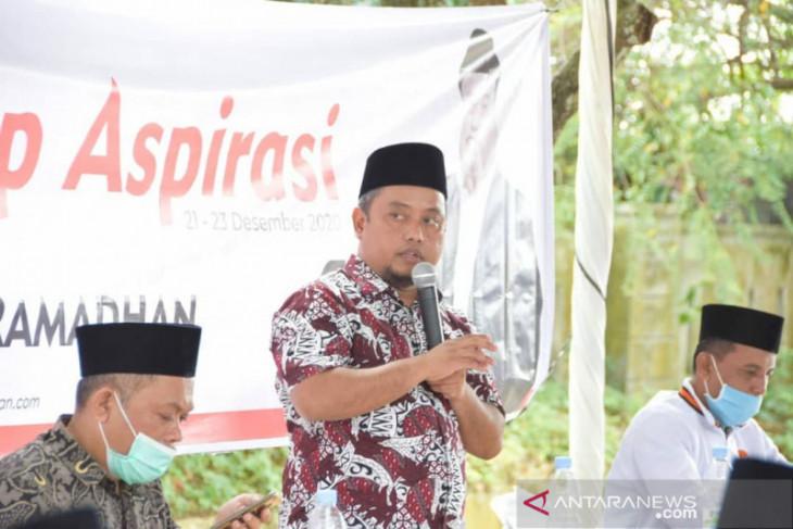 DPRD Kota Medan dukung penyegelan mal Centre Point