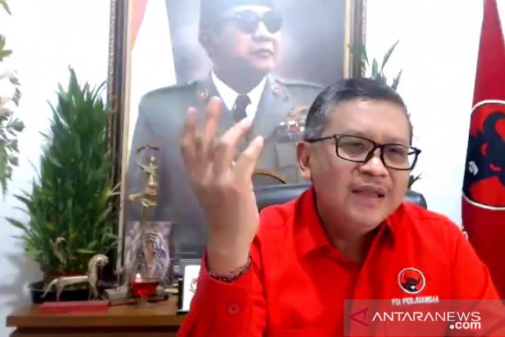 PDIP gelar Festival Pahlawan Desa rebutkan Piala Megawati