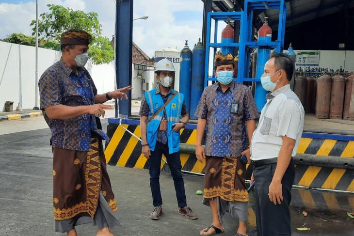 2.456 personel PLN Bali pastikan listrik andal selama PPKM Darurat