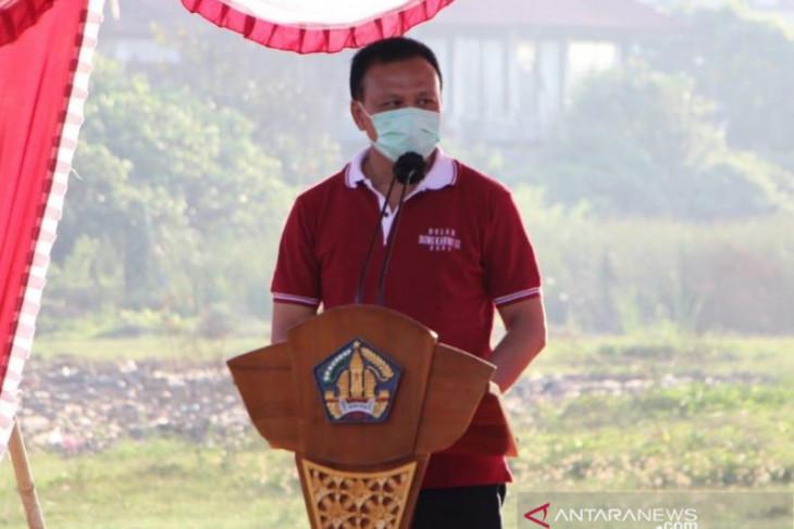 Gubernur Bali minta sektor non-esensial tutup selama PPKM Darurat