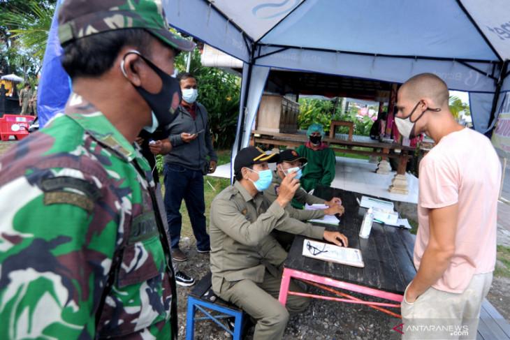 Sebanyak 15 kabupaten/kota luar Jawa-Bali terapkan PPKM Darurat mulai 12 Juli