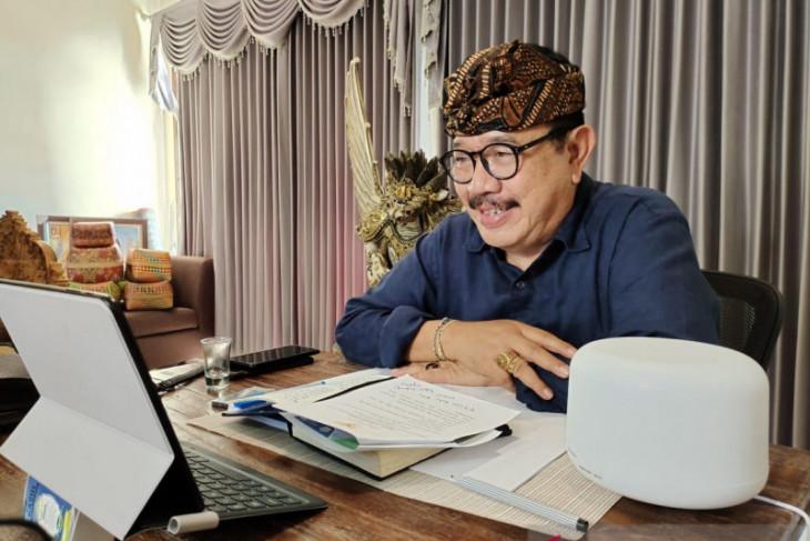 Tahun ini, Wagub Bali minta seluruh desa wisata urus sertifikasi CHSE