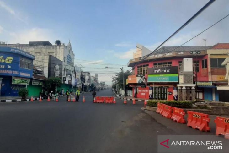 Bupati Purwakarta: PPKM darurat turunkan kasus COVID-19