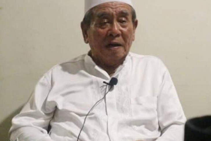 Mengenang Kiai Haji Zainuddin Djazuli, sang pendobrak kekolotan salaf