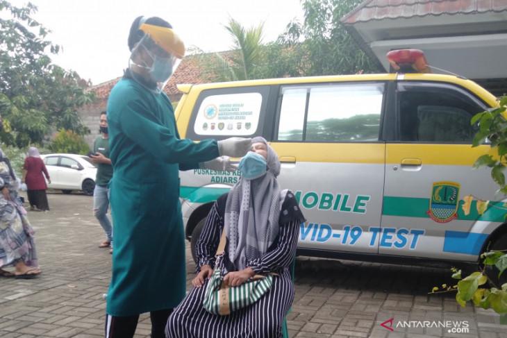 Pasien COVID-19 di Karawang yang dinyatakan sembuh bertambah 510 orang