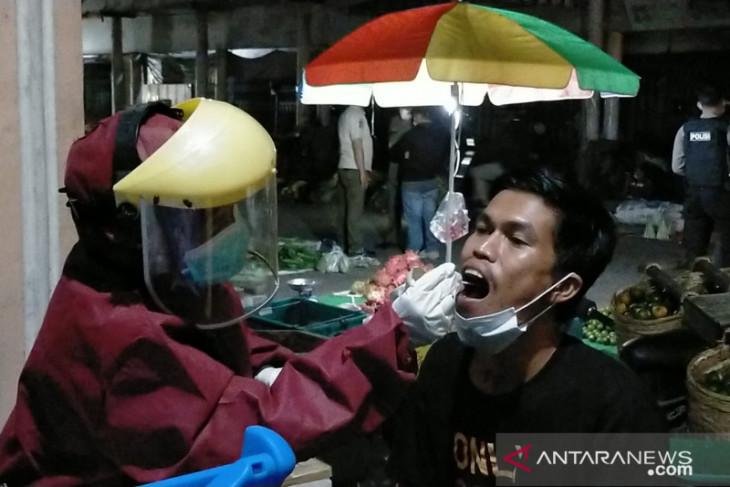 Kota Singkawang umumkan 918 pasien COVID-19 sembuh