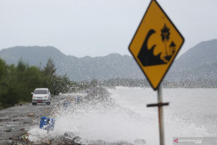 Selasa, BMKG prakirakan sebagian besar wilayah Indonesia cerah berawan