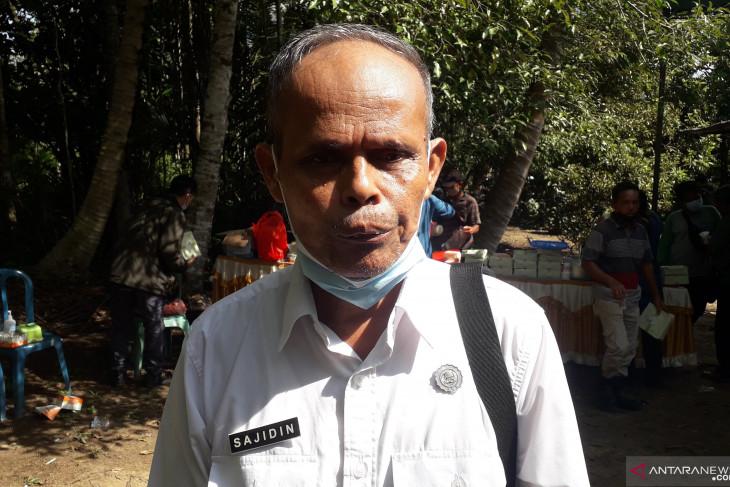 Pemkab Bangka Tengah dorong petani garap 140 Ha sawah potensial