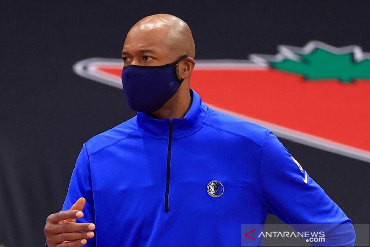 Basket NBA, Orlando Magic tunjuk Jamahl Mosley sebagai pelatih kepala