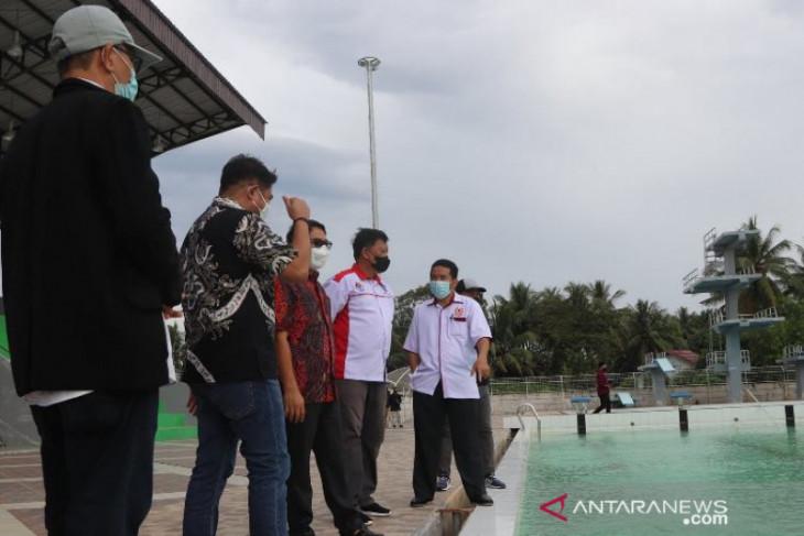 Tuan rumah Porprov XI Kabupaten HSS terus maksimalkan persiapan