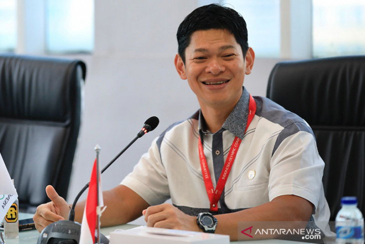 Indonesia bidik Olimpiade 2036 usai gagal menjadi tuan rumah 2032