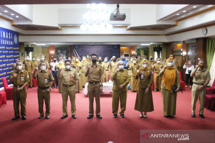Bupati Saidi luncurkan proyek strategis Martapura Manis