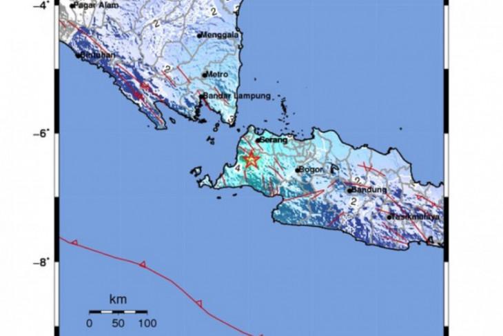 BMKG jelaskan Gempa Pandeglang dipicu deformasi lempeng di zona Beniof