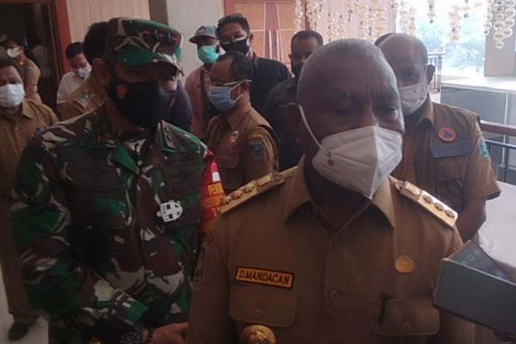 COVID-19: Partial lockdown enforced in West Papua's Manokwari, Sorong