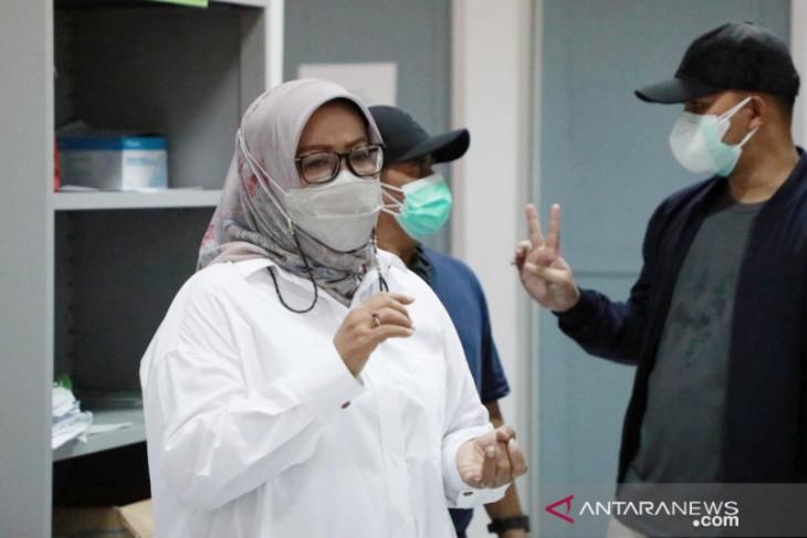 Bupati Bogor copot kepala dan staf puskesmas setelah viral video karaoke